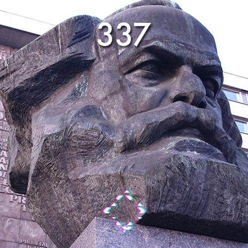 AntiCast 337 – O(s) Marxismo(s)