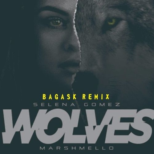 Marshmello, Selena Gomez - Wolves (Bagask Remix)