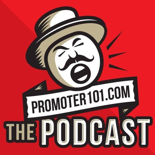 Promoter 101 # 83 - Coda's Rob Challice, Moo Creative's Scott Scovill, Stage Manager Joel Pryor