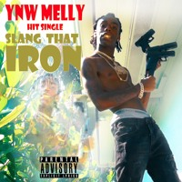 Cover mp3 YNW Melly - Slang That Iron (Audio)