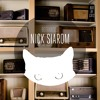 Nick Siarom - Box Of Trax 005 2018-05-14 Artwork