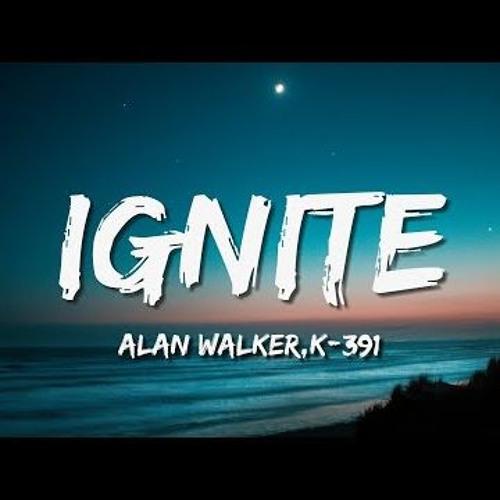 K - 391 - Ignite (feat. Alan Walker Julie Bergan  Seungri)
