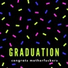 GRADUATION…CONGRATS MOTHERFUCKERS!!! (S02E04) ft. Charlie and Trelly