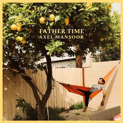 Axel Mansoor - Father Time