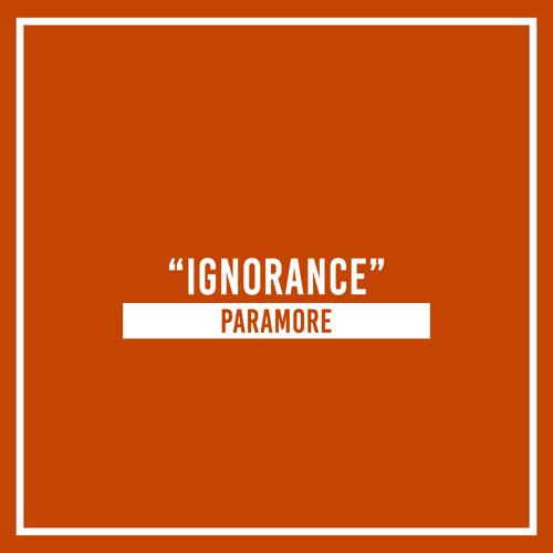 download paramore ignorance
