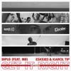 Diplo ft. Karol Tip & Eskei83 - Drift (HandsOn & DeeVoe Blend)