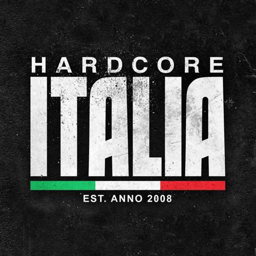 Hardcore Italia - Podcast #152 - Mixed by The Melodyst
