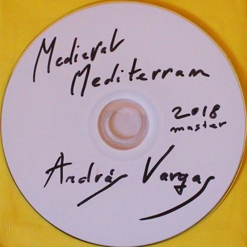 Medieval Mediterran  (Cd Compilation)