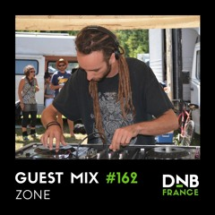 Guest mix #162 - ZONE