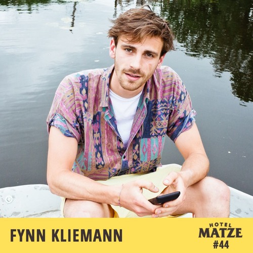Fynn Kliemann – Warum arbeitest du so viel?