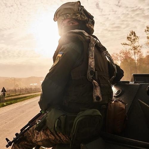 """Пряме включення з Німеччини з Павлом Ковальчуком щодо змагань «Tank Challenge""""(17.05.18)"""