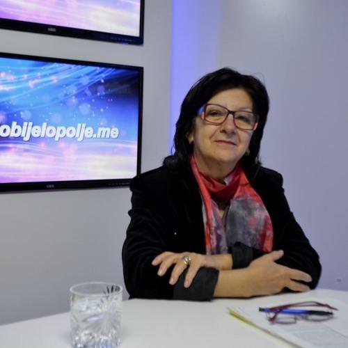 Radio Bijelo Polje - OTVORENI STUDIO - Ida Ćetković, 17,5,2018.