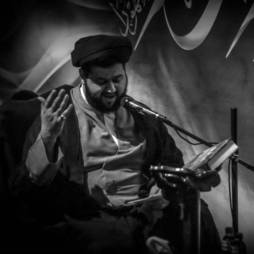 دعاء الجوشن الكبير - سيد محمد الهاشمي - ماه مبارك رمضان