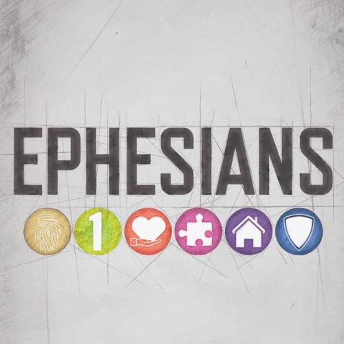 """More Than Marriage"" - Ephesians 5:21-33 - 05.13.18"