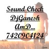 Sound Check DjGanesh AmD.7420904124