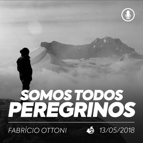 Somos todos Peregrinos - Fabrício Ottoni -  13/05/2018