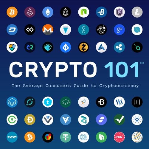 Back to Basics Part 1 w/ Dani Amsalem: Basic Crypto Terms