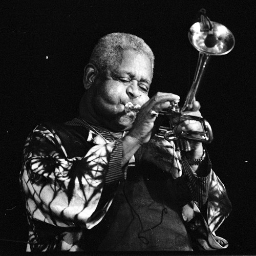 "Podcast: Hearing ""the Divinity in the music"": Dizzy Gillespie remembered at 100"