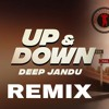 Up & Down - Deep jandu