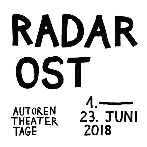 DT-Dramaturgin Birgit Lengers über 'Ostwärts' im Rahmen von Radar Ost