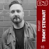 Podcast 93: Timmy Stewart