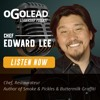 Chef Edward Lee - Food, Culture and a Recipe for Leadership | #037