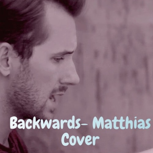 Backwards- Matthias- Cover
