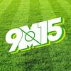 Podcast 9M15 n°1 avec Antoine Griezmann - Qu'est-ce qu'un grand attaquant ?