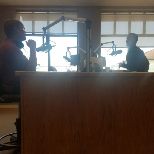 Tracey Wensloff joins the Roseau Rams Coaches Show
