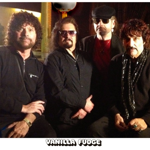 Mark Stein of Vanilla Fudge - STNJ Episode 204