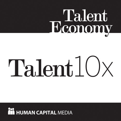 Talent10x: CEO of DailyPay on the Future of Paying Workers