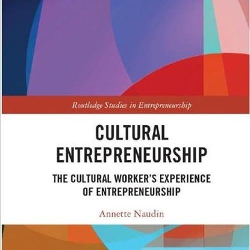 Cultural Entrepreneurship: In Conversation with Daniella Genas
