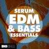 Serum EDM & Bass Essentials | 75 xFer Serum + 15 Massive Presets!