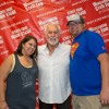 Kenny Rogers Interview at Wisconsin State Fair 2015
