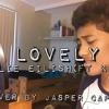 Lovely-Billie Eilish ft Khalid cover by Jasper Capalad