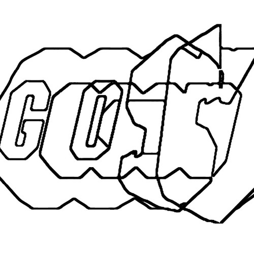 GOSU006 - THOMAS ROOGE - EP 1