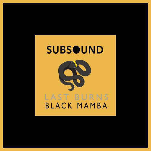 Last Burns - Black Mamba(Free Download)