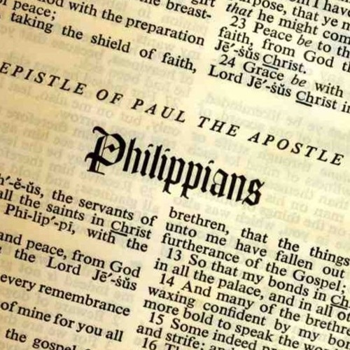 Philippians 1:3-8 The Immovable Heart-Filled Mission-Focused Family of God by Pastor Phil Martyn