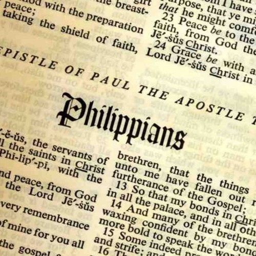 Philippians 1:27-30 A Life Worthy of the Gospel by Pastor Phil Martyn