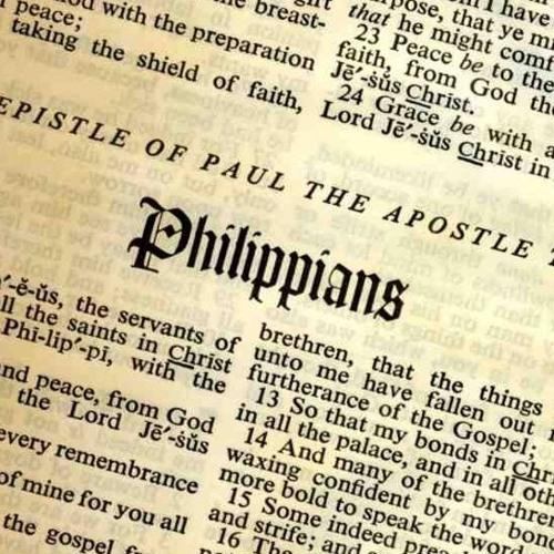 Philippians 2:14-18 Shining Stars by Pastor Phil Martyn
