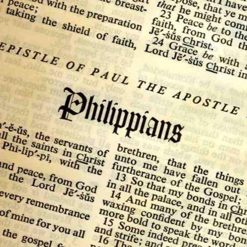 Philippians 2:25-30 Gospel Partnership: The Example of Christ-like Servants, part 2