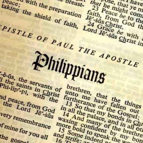 Philippians 4:14-20 The Divine Reward for Faithful Giving by Pastor Phil Martyn