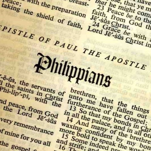 Philippians 4:21-33 Gospel Fellowship, Then and Now by Pastor Phil Martyn