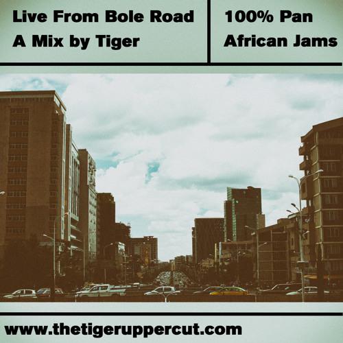 Live From Bole Road
