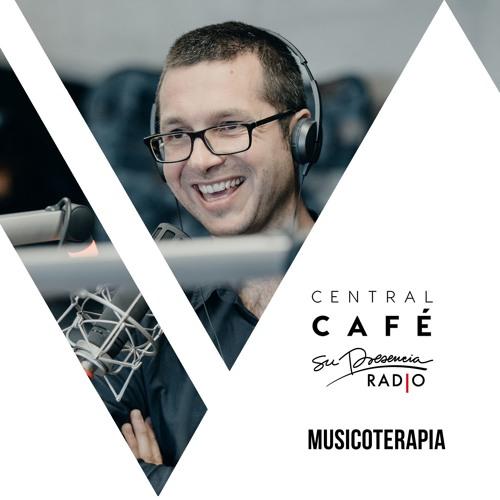 Musicoterapia - #CentralCafé 184
