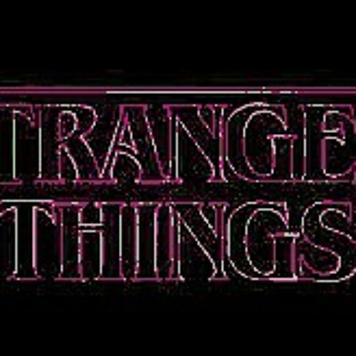 creepDown - chill track inspired by Stranger Things