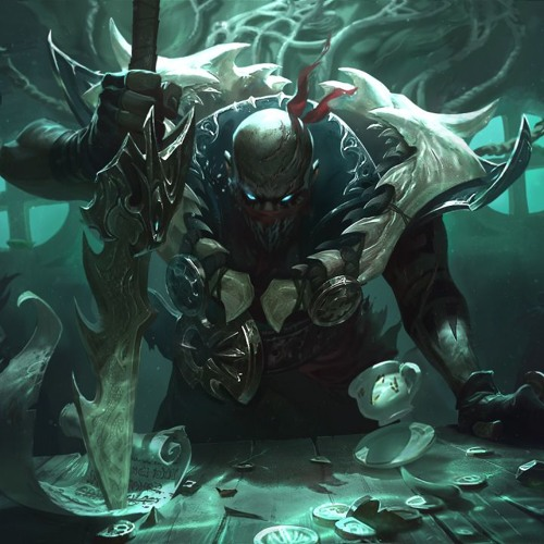 PYKE Login Theme
