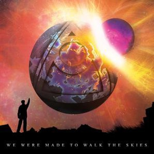 Inherit The Stars - We Were Made To Walk The Skies