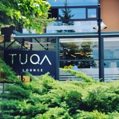 Tuqa Lounge