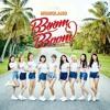 MOMOLAND (Japanese version) - BBoom BBoom.mp3